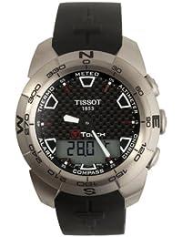 Tissot Gents Watch T-Touch Expert T0134204720100