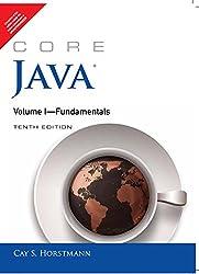 Core Java - Vol. I - Fundamentals