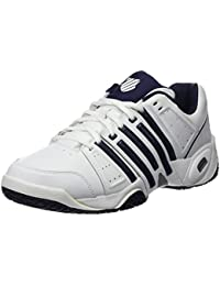 K-Swiss Accomplish Ltr Omni Herren Tennisschuhe