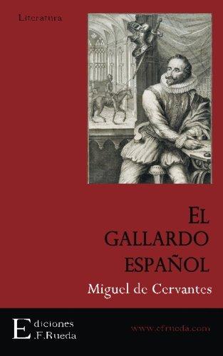 El gallardo español
