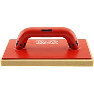 41j1yxVLlDL. SS300  - Planche professionnelle Taloche éponge planche avec épaisse mousse résistant aux chocs qualité artisanale Nettoyage pour travaux de stuc Fine et nettoyage