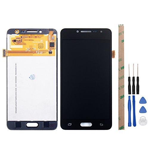Ocolor Samsung Galaxy J5 (2017) J530 SM-J530F Reparación y reemplazo de Pantalla LCD + digitalizador de Pantalla Táctil+Un Conjunto de Herramientas