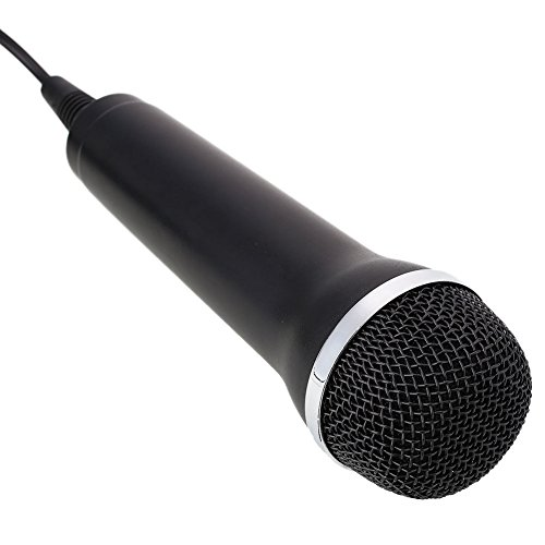 Price comparison product image Haihuic USB Microphone For Game PS4 PS3 XBOXONE XBOX360 Wii PC