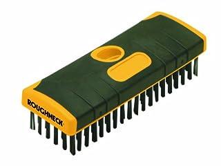 Roughneck ROU52060 Heavy-Duty Scrub Brush Soft-Grip (B005M1BTAW) | Amazon Products