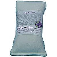Textiles101 Wärmekissen mit Wärmekissen für die Mikrowelle Lavendel zur Schmerzlinderung preisvergleich bei billige-tabletten.eu
