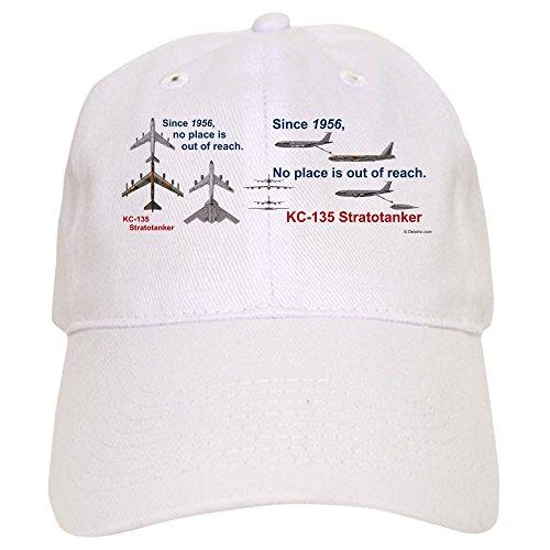 CafePress KC-135, B-52, B-2 Bomber Coffee Mug - Baseball Cap With Adjustable Closure, Unique Printed Baseball Hat