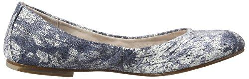 Bloch - Belle, Ballerine Donna Blu (Blau (NAV))