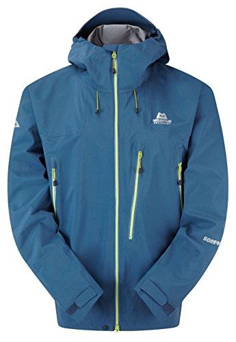 Mountain Equipment Lhotse Jacket - Allround-Alpinjacke Herren Marine