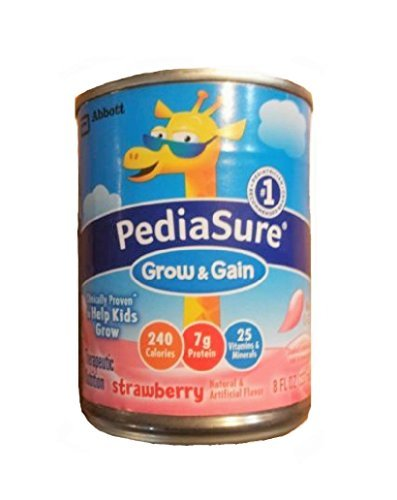 pediasure-pediatric-oral-supplement-strawberry-8-oz-cans-1-case-of-24-by-pediasure