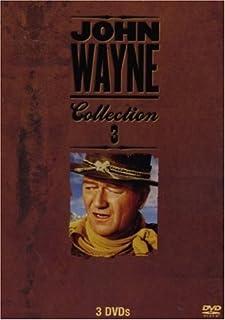 John Wayne Collection 3 (3 DVDs) - Land der tausend Abenteuer / Der Barbar und die Geisha / Die Comancheros