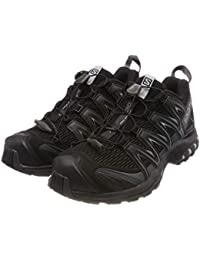 low priced e3127 3f6cc Salomon Herren Xa Pro 3D Traillaufschuhe grün 43 ...