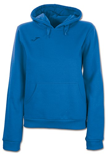 Joma 900041.700 Sweat-shirt Femme Royal