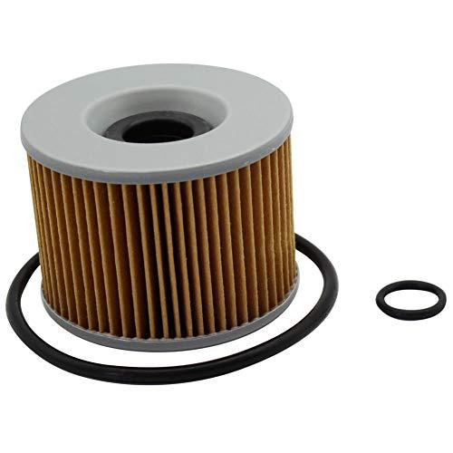 Cyleto filtre à huile pour Yamaha Fj1100 FJ 1100 1984 1985 1986/Fj1200 1986-1995/FJ 1200 - Legend de voiture 1986 1987 1988 1989 1990 1991 1992 1993