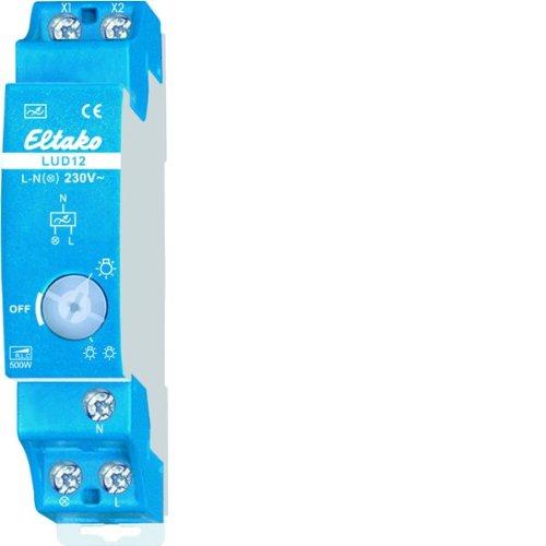 Eltako LUD12-230V Leistungszusatz für Universal-Dimmschalter