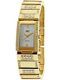 MC Timetrend Damen-Armbanduhr 51459