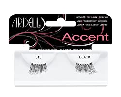 ANDREA Strip Lashes - Accent Lash 315 AA-23307