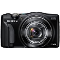 Fujifilm FinePix F800EXR Digitalkamera 16Mpix 20x Optischer Zoom WiFi