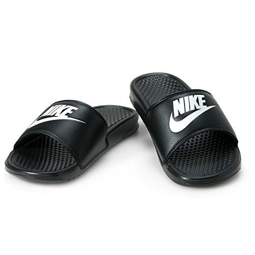 Nike Badeschuh Benassi JDI (9 UK - 42.5 EU)