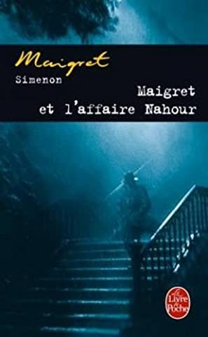 Simenon Maigret - Maigret et l'affaire