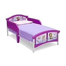 Delta Frozen Toddler Bed