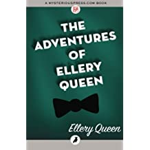 The Adventures of Ellery Queen: Stories