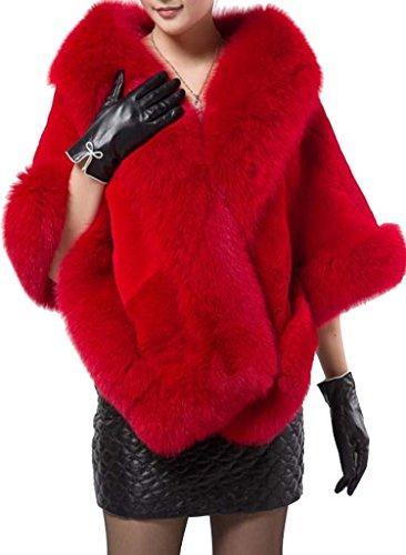 helan-womens-soft-long-faux-fox-fur-shawl-red