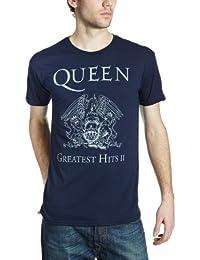 Queen Herren T-Shirt
