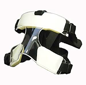 Safe-T-Gard Protège-nez/masque