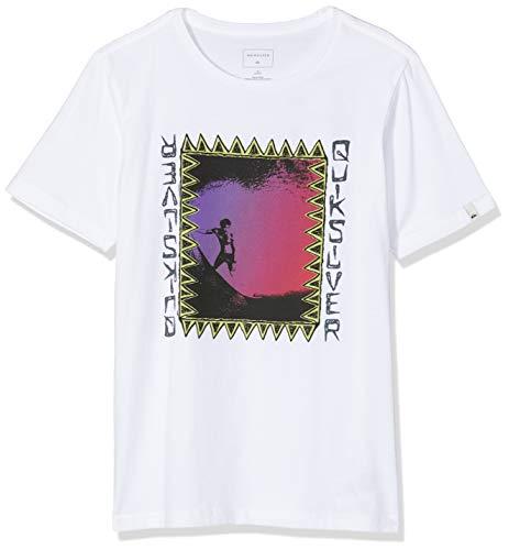 Quiksilver Ka Riding Camiseta de Manga Corta