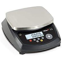 Balanza Industrial peso Gram S3-15 (15Kgx1g) (25x19cm)