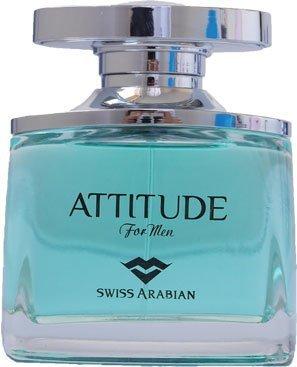 Eau de parfum ATTITUDE