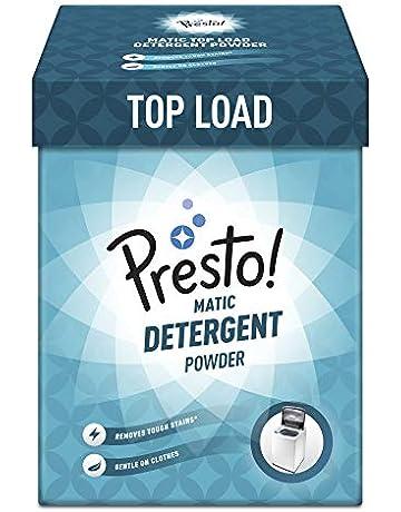 Powder Detergent: Buy Powder Detergent Online at Best Prices