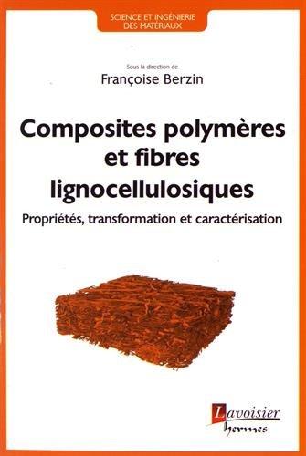 Composites polymères à base de fibres lignocellulosiques