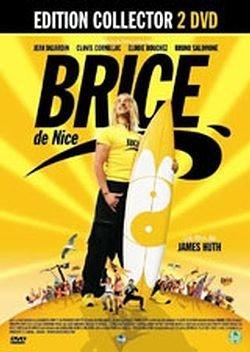 Brice De Nice Dvd - Brice de Nice [Edition Collector 2