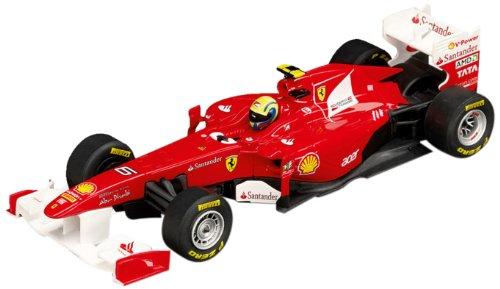 Carrera Evolution - 20027418 - Véhicule Miniature et Circuit - Ferrari 150° Italia - Felipe Massa - No.6