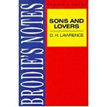 "[(Lawrence: ""Sons and Lovers"")] [Author: Graham Handley] published on (January, 1992)"