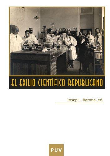 El Exilio Científico Republicano (Fora de Col·lecció)