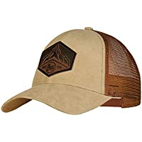 Buff Trucker Cap Tzom