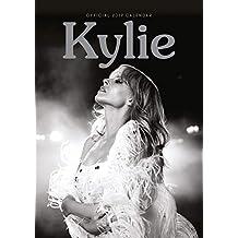 Kylie Official 2019 Calendar - A3 Wall Calendar Format