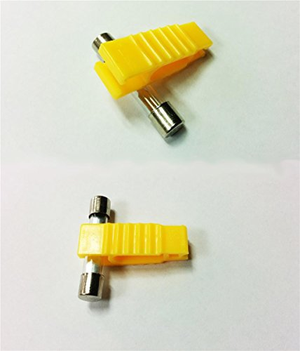 Car Auto Glass Fuse Puller Insertion Removal Tool *Uk Freepost* (Glass Removal Auto Tool)