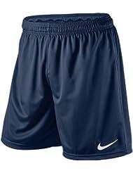 Nike Herren Shorts Park II Knit