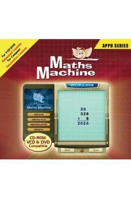 Appu's Maths Machine