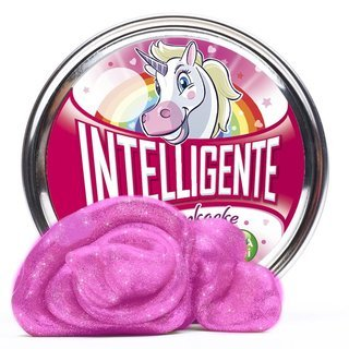 Intelligente Knete - EINHORNKACKE - Spezial - Thinking Putty