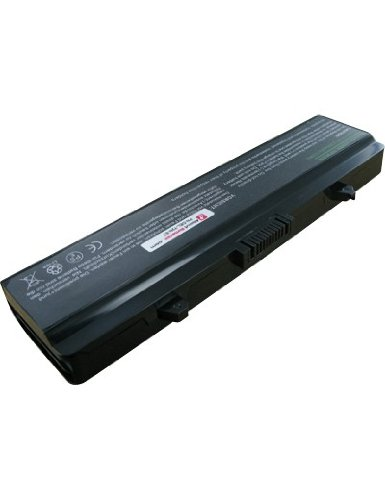 Batterie type DELL K450N, 11.1V, 4400mAh, Li-ion