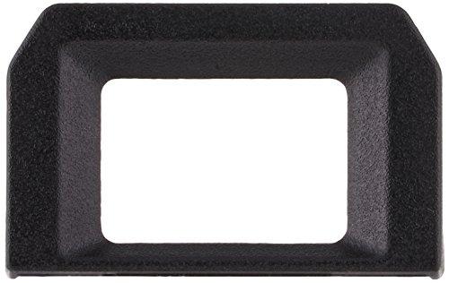 Canon E +2 - Lente de corrección de dioptrías para Canon EOS 3 (dioptría: +3), negro