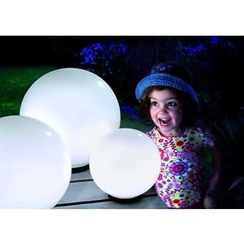 Spot LED solaire pour extérieur Esotec