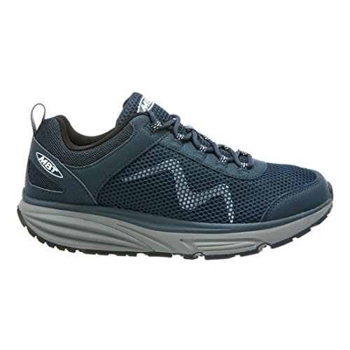 Mbt Men Colorado 17 Winter M Scarpe Da Ginnastica Blu (1143y)