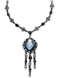 Code Red - 10159 - Pendentif Femme - Métal - Cristal