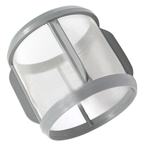 Spares2go - Funda filtro drenaje Prima lavavajillas