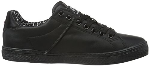 s.Oliver 13610, Baskets Basses Homme Noir (Black 001)
